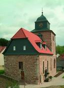 Kirche Ronshausen